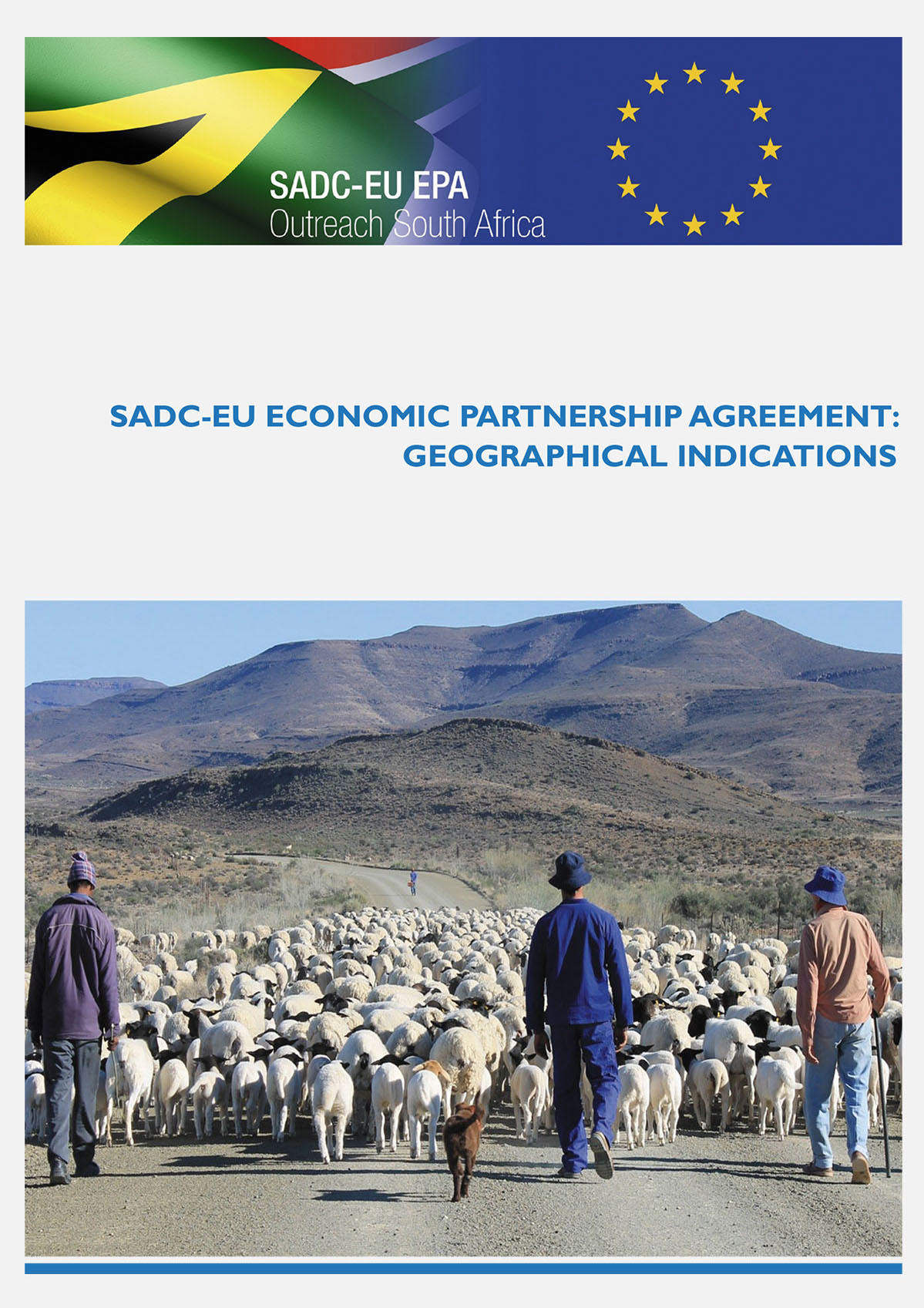 SADC-EU EPA: Geographical Indications