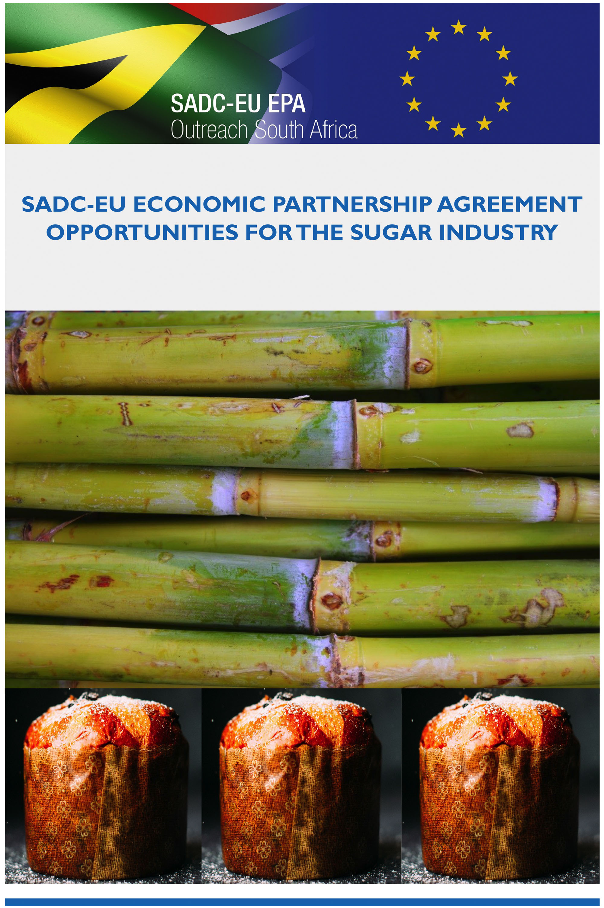 SACD-EU EPA opportunities for the Sugar Industry
